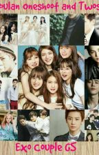 Kumpulan Oneshoot And Twoshoot Exo Couple (Gs) by thehuunlu
