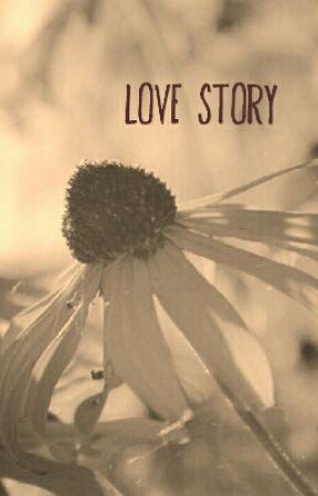 Love Story《Çåšhťøņ》 by PassTheCashton