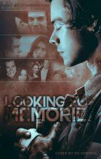 Looking for memories → h.s (English) by -InnocentHarry