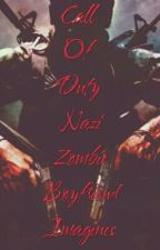 Call Of Duty Nazi Zombie Imagines by mrs_floyd