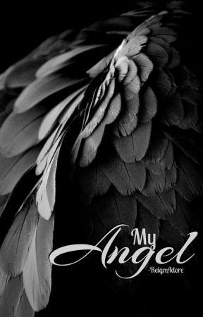 My Angel || BxB  by -ReignAdore