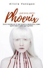 Phoenix. by EmiliaKind
