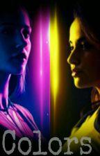 Colors by itsharmonizerlove