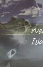 Werewolf Island SLOW UPDATES by 21Olivia
