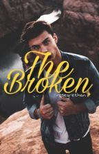 The Broken || Grethan AU by rosegrethan