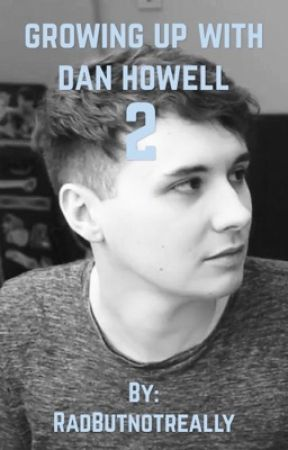 Apologies (growing up with Dan Howell)  by RadHoodMonster
