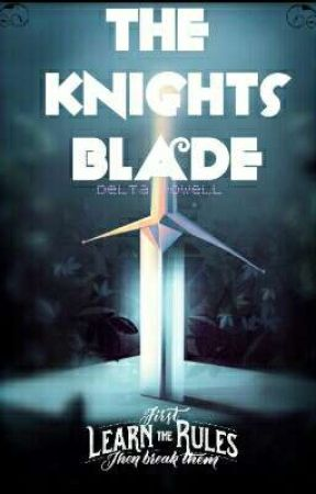 The Knights Blade by Vaxton
