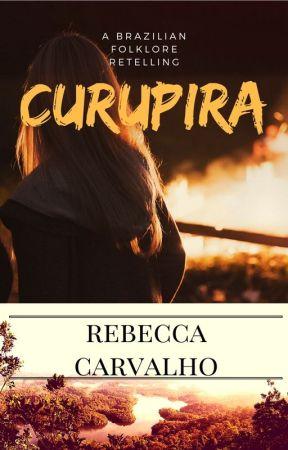 Curupira by cavalcar