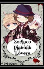 Zodiaco Diabolik Lovers by LanticaFangirl