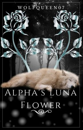 Alpha's Luna Flower by WolfQueen07