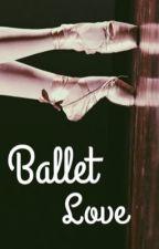 Ballet Love «hunhan» by ohkyungdo