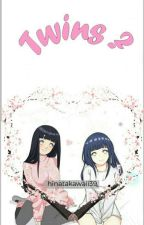 Twins ? by hinatakawaii39
