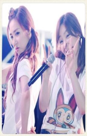 [Collection] TaeNy LoveShots by SteHwang24