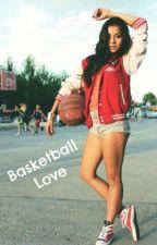 Basketball Love  by LuciaDvorakova