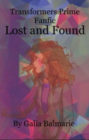Lost and Found by generalgalldarla3