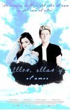 Ellos, Ellas...y el amor by AnabelHoran