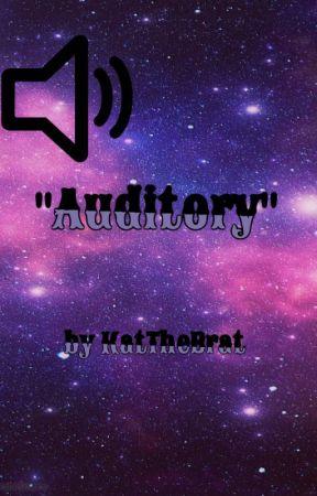 auditory by KatTheBrat