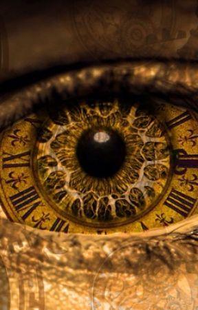 A vida além do tempo  by PierreAlcantaraSilva