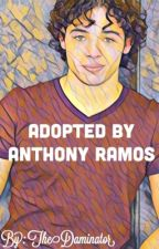 Adopted by Anthony Ramos by smoothphantom