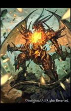 El Devil-God-Dragón-Slayer. by victor17