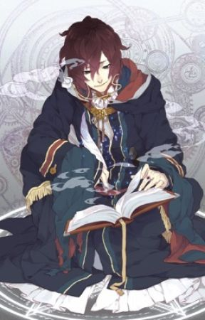 Magic | Wizards x loli reader  by DespairCircus
