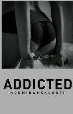Addicted [Norminah]  DISCONTINUED!! by norminahskordei