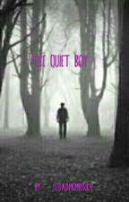 The Quiet Boy by SquadMemberK17