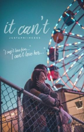 It Can't by Fashionistaaxox