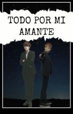 TODO POR MI AMANTE  (KyuMin) by KyuminLand