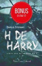 Bonus H de Harry (regalo por aniversario) by darlis_steff