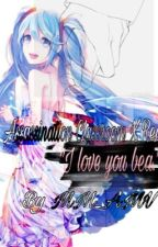 """""""I love you."""" (Assassination Classroom X Reader) by MM_Amv"""