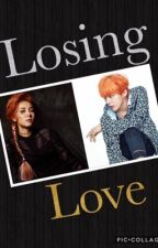 Losing Love by imagined_reality