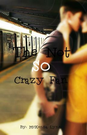 The Not so Crazy Fan (J.S Fan Fiction) by Princess-Vespa