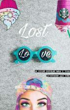 Lost Love by amirarn_