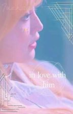 in love with him ↪jjk.myg by -taenoon-
