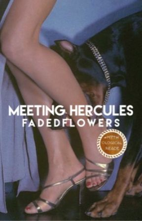 Twelve Labors by fadedflowers