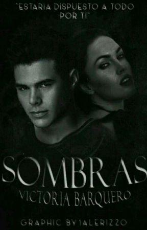 Sombras | Zabdiel De Jesús by victoriabarquero