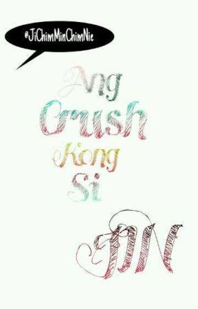 Ang Crush Kong Si Jin || KIM SEOKJIN by JiChimMinChimNie