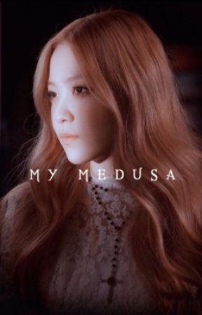 MY MEDUSA 🐍 JUNGRI by rocoberry