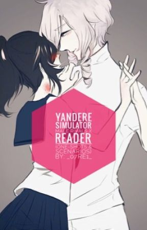 Yandere Simulator Male Rivals X Reader One Shots Discontinued