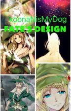 Fate's Design (Yunan x Reader) by koonaNisMyDog
