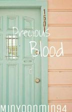 'Precious Blood' by MinYoonmin94
