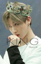 King [Jookyun] by Okxmi_IM