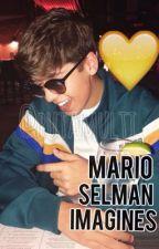 Mario Selman Imagines ~💛 by birlemselman