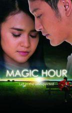 Magic Hour by ksatriabagussejati