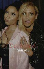 Deceived by demer-ol