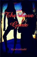 The Love Game ~ Michael Jackson Love Triangle Story by whosbadd