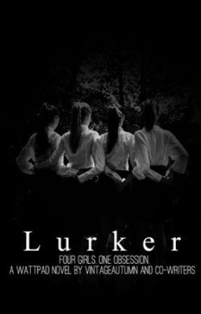 Lurker by VintageAutumn