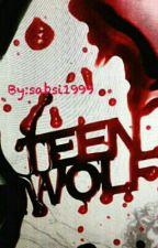 Teen Wolf ff by sabsi1999