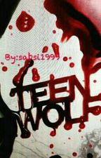 Teen Wolf ff by sabsi1999